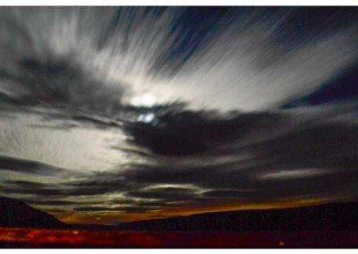 Sunrise over Kisdon - Neil Powell at Swaledale Country Holidays