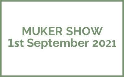 Muker Show